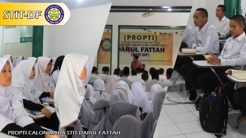 Program Pengenalan Mahasiswa Baru